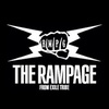 THE RAMPAGE OFFICIAL