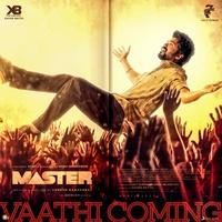 "Vaathi Coming (From ""Master"") TikTok"