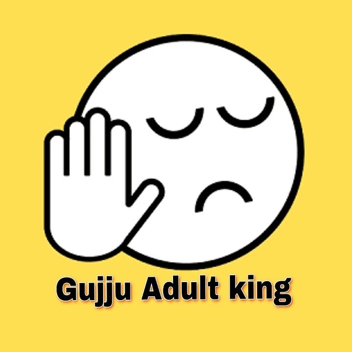 @gujju_adult_king