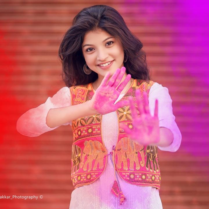 Shivani Tambe