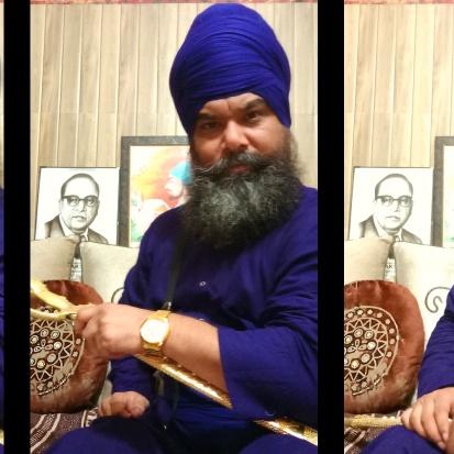 Dr.Gurinder Singh