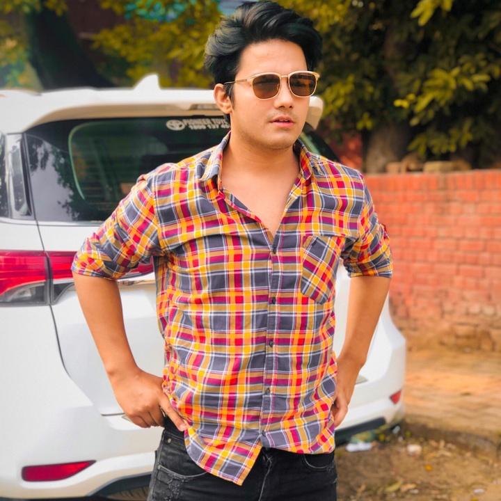 Ashish Chamoli