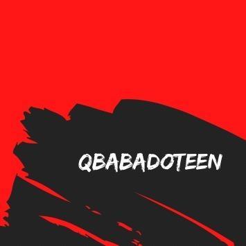 @qbabadoteen