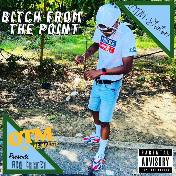 Bitch from the Point
