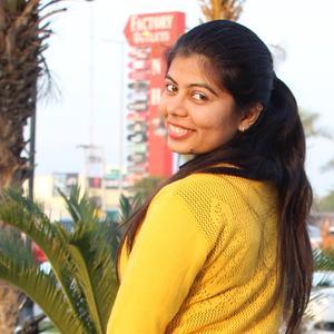 Richa Dhiman