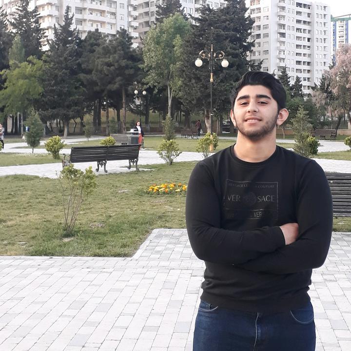 Qurd Adam 🐺