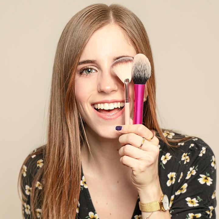 @florencia.makeupartist - Florencia Guillot💥