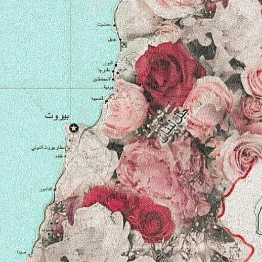 لبنانية وأفتخر