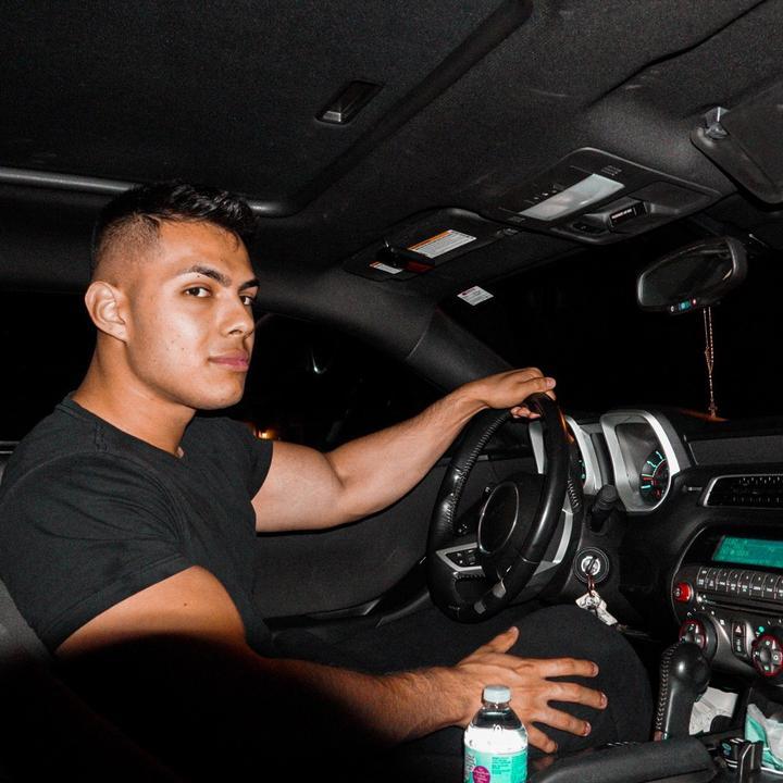 @vjrod - Victor Rodriguez
